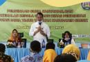 Pembinaan Guru, Karyawan dan Perkenalan Kepala Cabang Dinas Pendidikan Wilayah Kab. Gresik